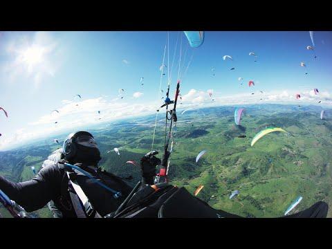 Seven Days Later | 4th FAI Pan-American Paragliding Championship