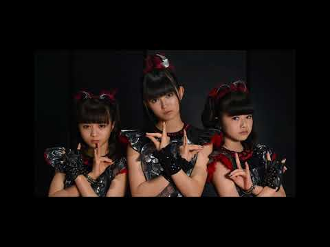 BABYMETAL - Love Machine [Extended Version]