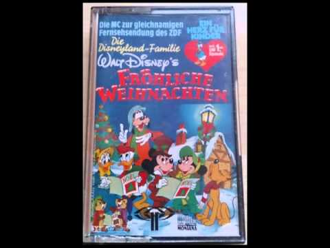 disney fr hliche weihnachten 1984 german 1 3 youtube. Black Bedroom Furniture Sets. Home Design Ideas