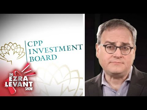 Why You'll Never Get To Collect Your Canada Pension Plan | Ezra Levant