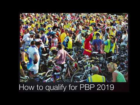 PBP 2019