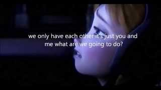 Download Do you want to build a snowman Frozen Lyrics MP3 song and Music Video