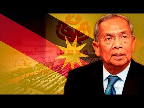 Umno masuk Sarawak, saya letak jawatan - Adenan