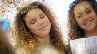 Justin Bieber   Sorry Haschak Sisters Cover
