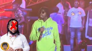 Alkaline DISS Up Squash And The 6IXX Dem WICKED   Dre Swade