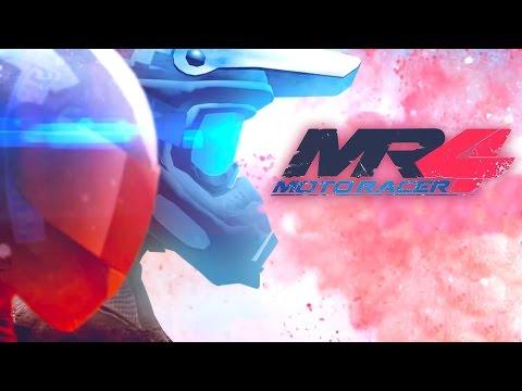 Moto Racer 4 - E3 2016 Teaser Trailer