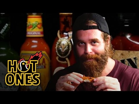 harley morenstein height weight