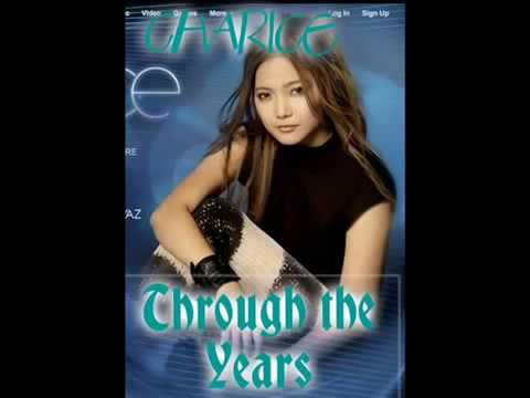 Charice THROUGH THE YEARS with LYRICS