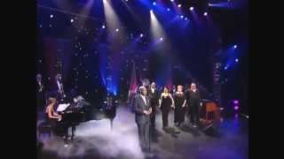 """...Your Precious Love...Jerry Butler, The """"Ice Man""""... PBS Special"""