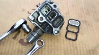 VTEC repair 1999 Honda Accord
