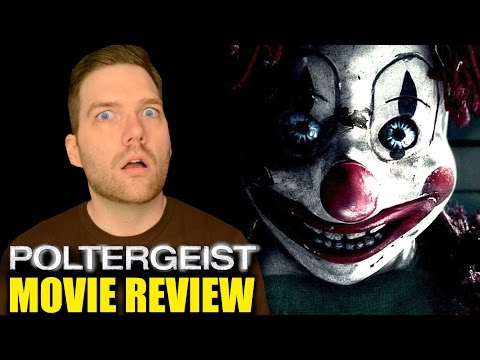 movie review the poltergeist When word first emerged that a poltergeist remake was in the works, more than a few people offered their full-throated displeasure with the idea after.