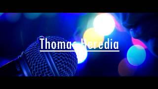 Khea - Cómo le digo :( (metal cover by Thomas Heredia)