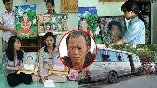 Mất đi 2 con trong chớp mắt, người mẹ đau đớn quay clip cầu cứu danh hài Hoài Linh