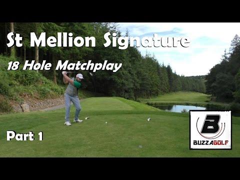 18 Hole Matchplay | St Mellion