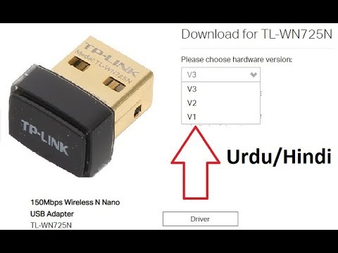 TP-LINK TL-WN723N VER 2.2 WINDOWS 8 X64 DRIVER