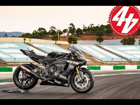 download Yamaha GYTR R1