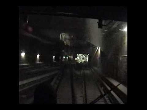 Metro de Caracas - El Valle La Rinconada