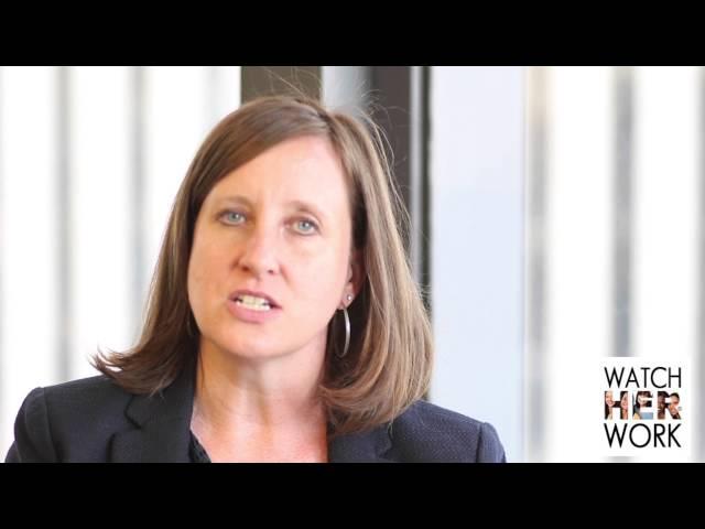 Time: Replenish and Renew, Terri McCullough  | WatchHerWorkTV