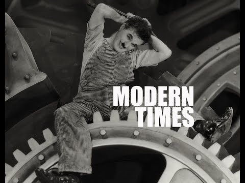 Modern Times is listed (or ranked) 6 on the list The Best Satire Movies