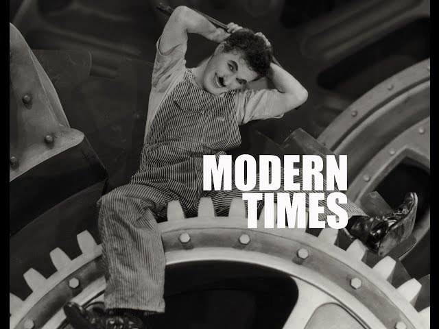 Image result for modern times
