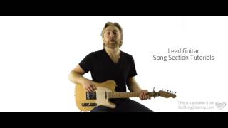 Record Year - Eric Church - Guitar Lesson and Tutorial