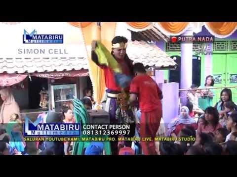 Nangis Getih (Atraksi Sulap) Burok Dangdut Putra Nada [Live Gebangilir Terbaru 2016]