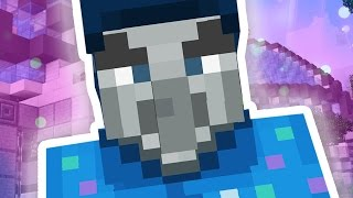 MINECRAFT'S NEW MAGICIAN!!!
