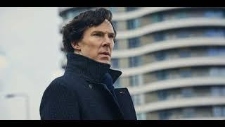 "Sherlock || The Six Thatchers - ""Death waits for us all in Samarra"" ||  Benedict Cumberbatch"