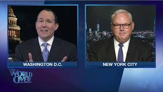 World Over - 2018-09-20 – The Vatican-China Deal William McGurn with Raymond Arroyo