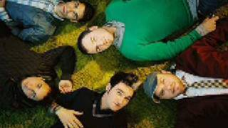 New Found Glory coming home please comment.