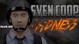 Sven Coop Madness