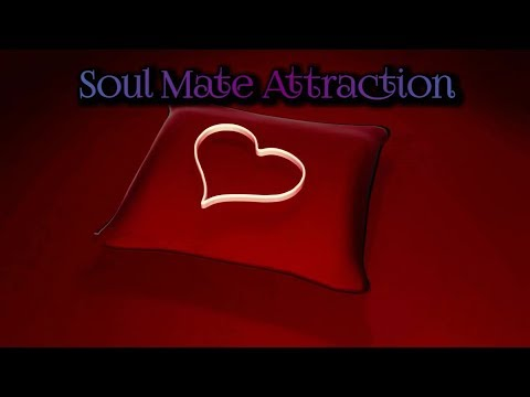 Manifestation Hypnosis: Soulmate Attraction Trance Subliminal Messaging