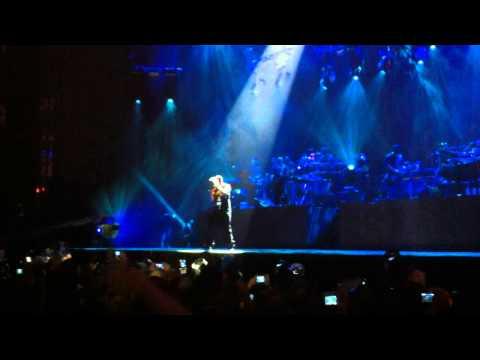 JayZ  A Dream  Comerica Park, Detroit 92