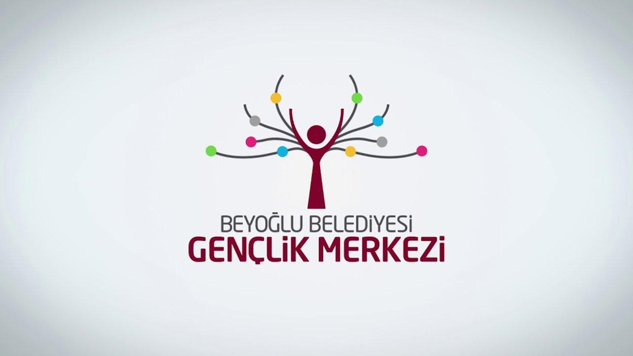 Ahmet Misbah Demircan - Beyoğlu Gençlik Merkezi Tanıtım Filmi