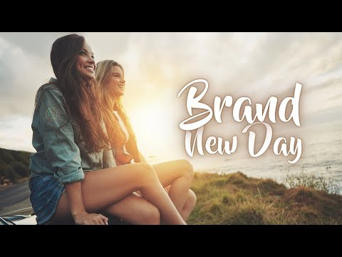 Uplifting and Inspiring Background Music For Videos | Travel Vlogs Music