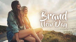Uplifting and Inspiring Background Music For Videos | Travel Vlogs Mus
