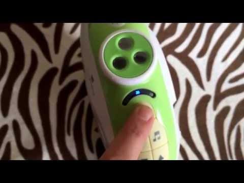 Mybaby By Homedics SoundSpa - Sleepy Snail Review