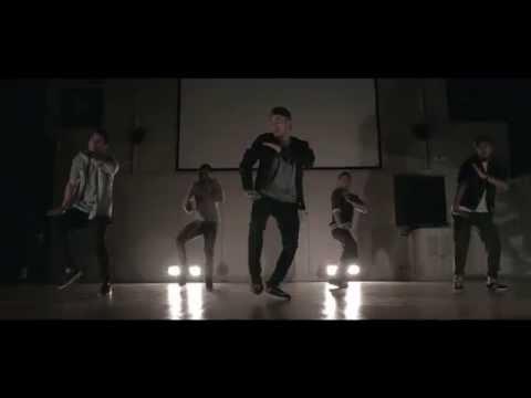 Ne-Yo - Religious | Choreography by Alvin de Castro @neyo