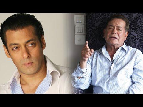EXCLUSIVE: Salim Khan REVEALS THE TRUTH Behind Salman Khan & His Controversies Mp3
