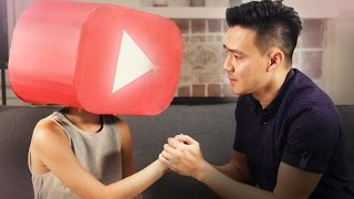 Breaking Up with YOUTUBE!