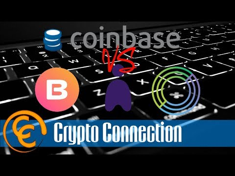 Comparing Coinbase Alternatives - Abra, Bread, and Circle