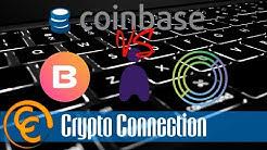 Comparing Coinbase Alternatives - Abra, Bread, and Circle