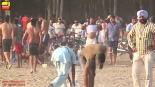 SHAMCHURASI (Hoshiarpur) ਕਬੱਡੀ کبڈی कब्ड्डी KABADDI TOURNAMENT - 2016 | Part 4th