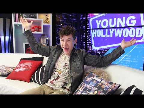 Nolan Gould Wants To Go To Prom With You