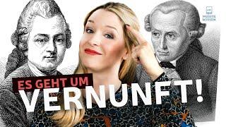 Literatur der Aufklärung | musstewissen Deutsch
