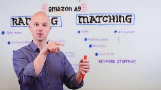 Understanding Amazon's A9 Algorithm.