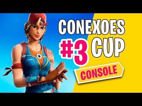 CONEXOESCUP 3 - SQUAD CONSOLE - GRUPO A
