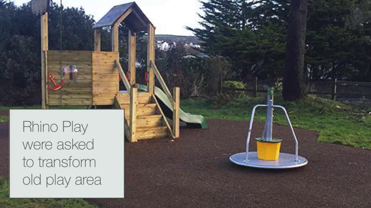 Par Beach Case Study | Rhino Play | Playground Specialists