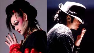Boy George - Victims ft. Michael Jackson