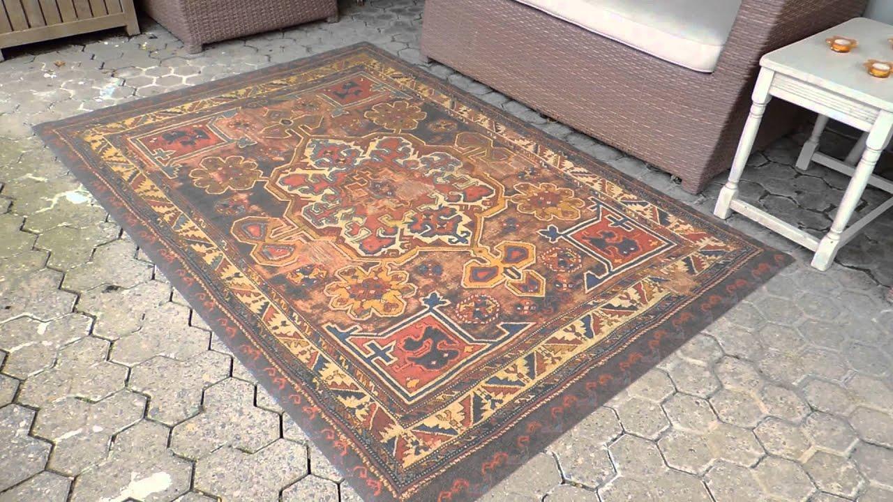 tapijt voor buiten outdoor tapijt of mat buitentapijt youtube